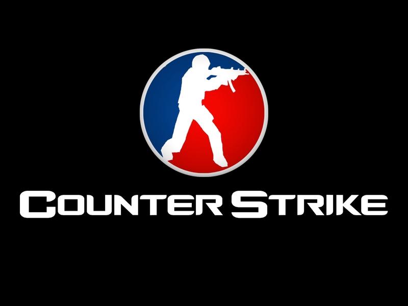 лого для кс 1 6: